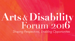 Arts & Disability Forum 2016 @ National Gallery Singapore | Singapore | Singapore
