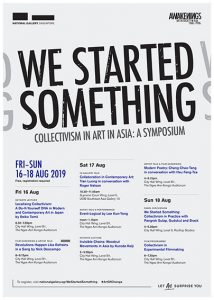 Collectivism in Practice: Pangrok Sulap, Gudskul and Brack @ National Gallery Singapore