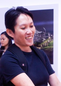 Felicia Low Singapore Artist